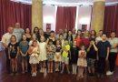У Рідній школі в Будапешті пройшов конкурс талантів