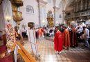 Парафію Покрови Богородиці УГКЦ в Будапешті  відвідав патріарх Святослав