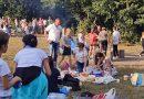 В Будапешті відбувся парафіяльний пікнік