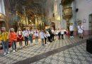 В Будапешті українці відсвяткували перший ювілей парафії